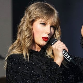 Taylor Swift in BBC Radio 1's Biggest Weekend 2018 - Day 2