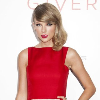 Taylor Swift - Premiere Screening The Giver