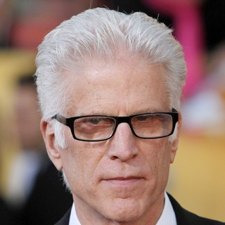 Ted Danson in The 18th Annual Screen Actors Guild Awards - Arrivals