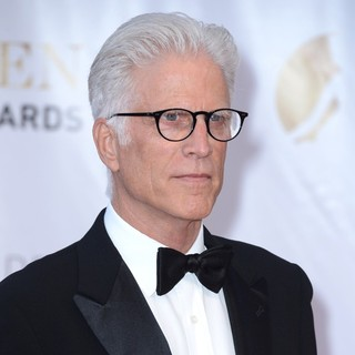 Ted Danson in 52nd Annual Monte Carlo TV and Film Festival - Closing Ceremony