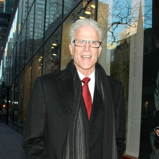 Ted Danson in The Green Auction A Bid to Save The World at Christies