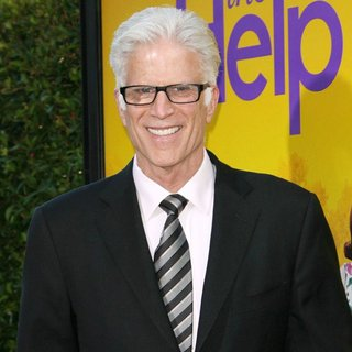 Ted Danson in World Premiere of The Help