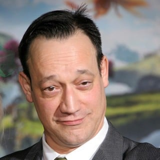 Ted Raimi in Oz: The Great and Powerful - Los Angeles Premiere - Arrivals