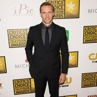 Teddy Sears in 4th Annual Critics' Choice Television Awards