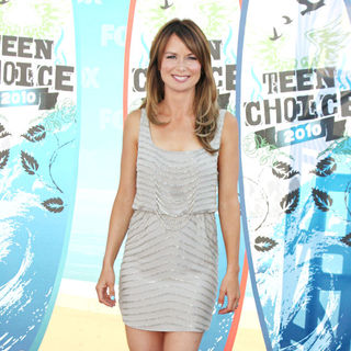 Mary Lynn Rajskub in The 12th Annual Teen Choice Awards 2010