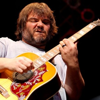 Jack Black in Tenacious D Perform Live at The House of Blues - tenacious-d-perform-live-at-the-house-of-blues-02
