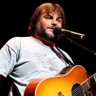 Jack Black in Tenacious D Perform Live at The House of Blues - tenacious-d-perform-live-at-the-house-of-blues-05