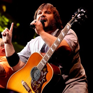 Jack Black in Tenacious D Perform Live at The House of Blues - tenacious-d-perform-live-at-the-house-of-blues-06