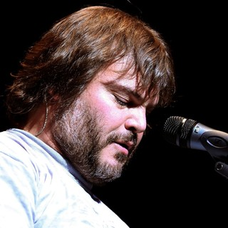 Jack Black in Tenacious D Perform Live at The House of Blues - tenacious-d-perform-live-at-the-house-of-blues-08