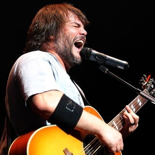 Jack Black, Tenacious D in Tenacious D Perform Live at The House of Blues