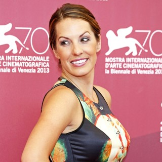 Tenille Houston in 70th Venice Film Festival - The Canyons - Photocall