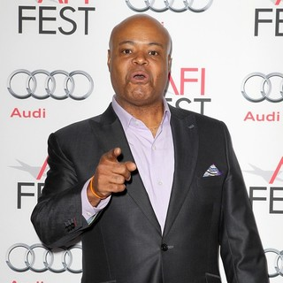 Terence Bernie Hines in AFI FEST 2013 - The Secret Life of Walter Mitty Premiere