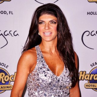 Teresa Giudice in Teresa Giudice to Host Absolutely Fabulous Event