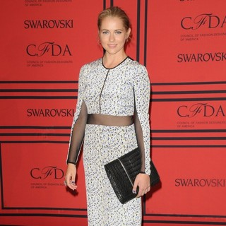 Teresa Palmer in 2013 CFDA Awards - Arrivals