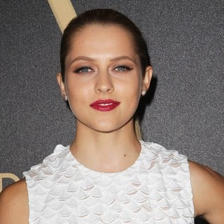 Teresa Palmer in Miss Golden Globe 2013 Party Hosted by The HFPA and InStyle