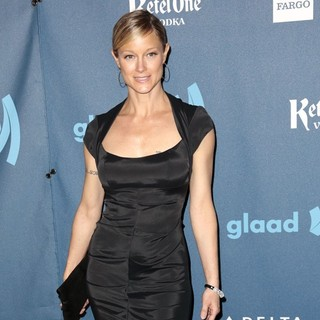 Teri Polo in 24th Annual GLAAD Media Awards - Arrivals