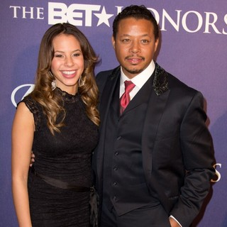 Terrence Howard in BET Honors 2012 - Red Carpet Arrivals