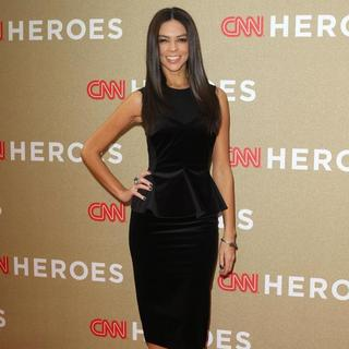 Terri Seymour in 2011 CNN Heroes: An All-Star Tribute