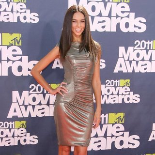 Terri Seymour in 2011 MTV Movie Awards - Arrivals