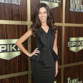 Terri Seymour in Spike TV's Eddie Murphy: One Night Only