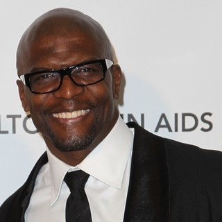 Terry Crews in 21st Annual Elton John AIDS Foundation's Oscar Viewing Party