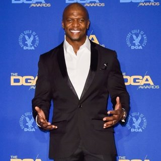 The 72nd Annual Directors Guild of America Awards
