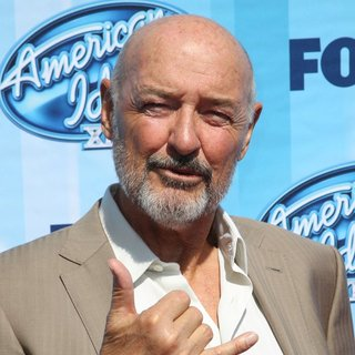 Terry O'Quinn in FOX's American Idol XIII Finale