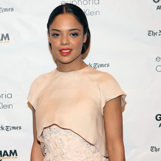 Tessa Thompson in 24th Annual Gotham Independent Film Awards - Arrivals