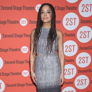 Tessa Thompson in Opening Night Party for Smart People - Arrivals