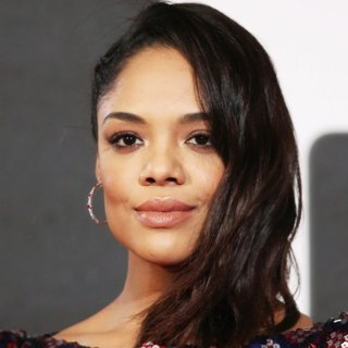 Tessa Thompson in Creed UK Premiere - Arrivals