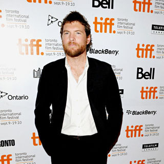 Sam Worthington in The 35th Toronto International Film Festival - 'Last Night' Premiere