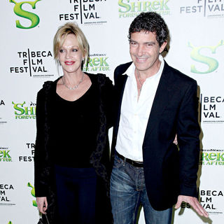 Premiere of 'Shrek Forever After' during the 9th Annual Tribeca Film Festival - Arrivals - tff_shrek_forever_after_03_wenn5464445
