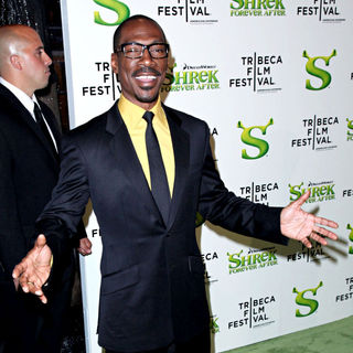 Premiere of 'Shrek Forever After' during the 9th Annual Tribeca Film Festival - Arrivals - tff_shrek_forever_after_18_wenn5464460