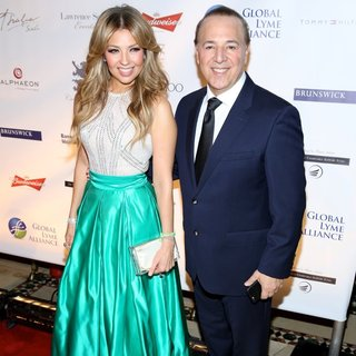 Global Lyme Alliance - Uniting for A Lyme-Free World Inaugural Gala - Red Carpet Arrivals