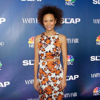New York Premiere Party for The Slap - Arrivals