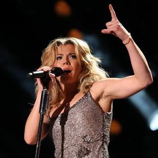 Kimberly Perry, The Band Perry in The 2013 CMA Music Festival - Day 4