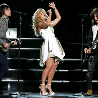 The Band Perry in 47th Annual CMA Awards - Show