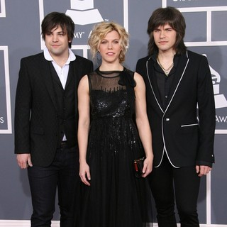 The Band Perry in 54th Annual GRAMMY Awards - Arrivals