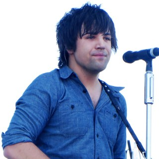 Neil Perry, The Band Perry in iHeartRadio Music Festival Village