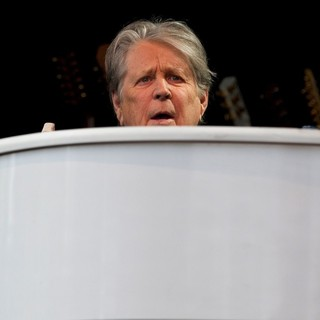 Brian Wilson, The Beach Boys in The Beach Boys Performing Live on Their 50th Anniversary Tour