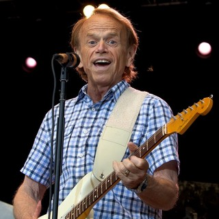 Al Jardine, The Beach Boys in The Beach Boys Performing Live on Their 50th Anniversary Tour