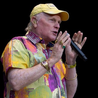 Mike Love, Al Jardine, The Beach Boys in The Beach Boys Performing Live on Their 50th Anniversary Tour