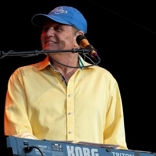 Bruce Johnston, The Beach Boys in The Beach Boys Performing Live on Their 50th Anniversary Tour