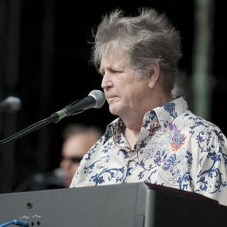Brian Wilson, The Beach Boys in Bestival 2011 - Day Two