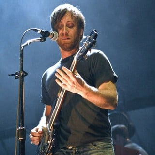 Dan Auerbach, The Black Keys in The Black Keys Performing Live