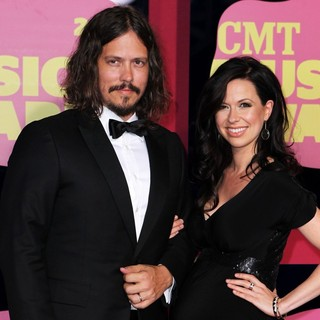 The Civil Wars in 2012 CMT Music Awards