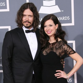The Civil Wars in 54th Annual GRAMMY Awards - Arrivals - the-civil-wars-54th-annual-grammy-awards-02