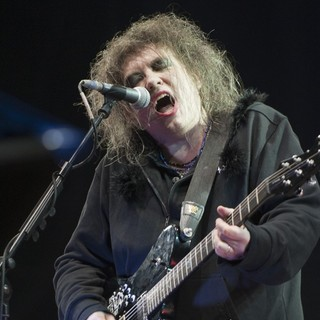 The Cure - Bestival 2011 - Day 3