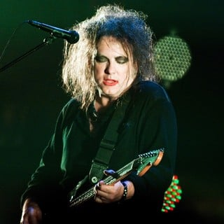 The Cure - The Cure perform live at Beacon Theatre