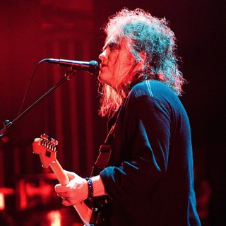 The Cure perform live at Beacon Theatre - the-cure-perform-live-at-beacon-theatre-04